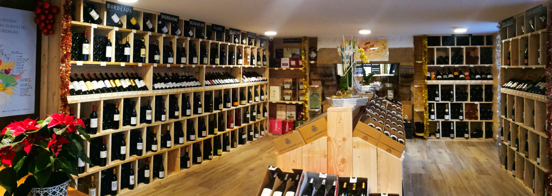Cave à Seb : Cave à vins